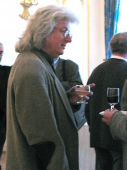 Esterházy Péter (2004, DIA)