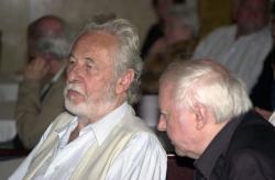 Szakonyi Károly és Ágh István (2007, DIA)