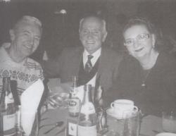 A Várkonyi Nándor-konferencián, 2002