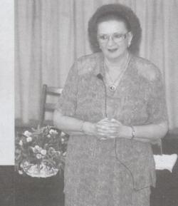 A Radnóti Gimnázium Tanulmányi Napok megnyitója, 2004 április