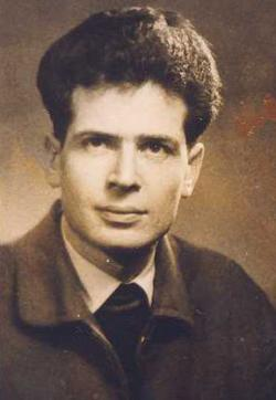 Konrád György (60-as évek)