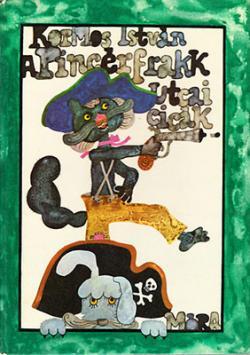 A Pincérfrakk utcai cicák (1976)