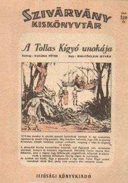 A Tollas Kígyó unokája (1956)