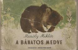 A bánatos medve (1954)