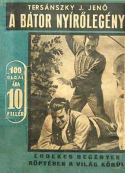 A bátor nyírőlegény (1941)