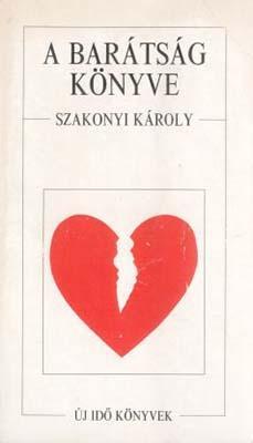 A barátság könyve (1990)