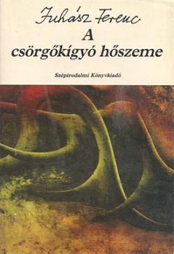 A csörgőkígyó hőszeme (1987)