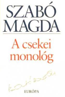 A csekei monológ (1999)