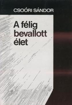 A félig bevallott élet (1982)