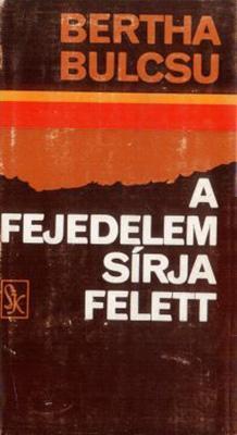 A fejedelem sírja felett (1980)