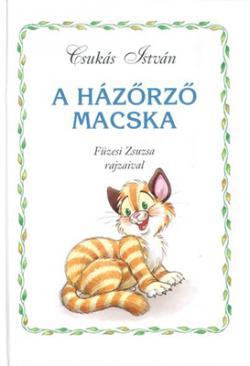 A házőrző macska (2002)
