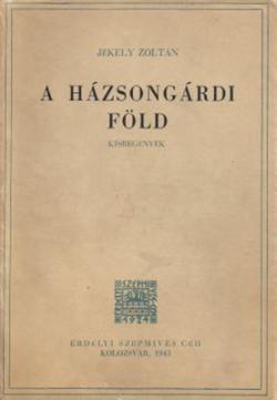 A házsongárdi föld (1943)