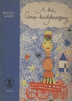 A hiú Cserép-királykisasszony (1964)