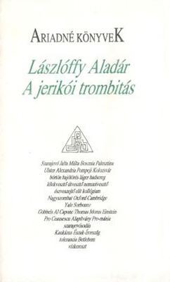 A jerikói trombitás (1994)