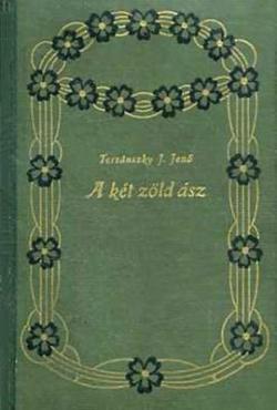 A két zöld ász (1922)