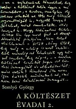 A költészet évadai 2. (1968)