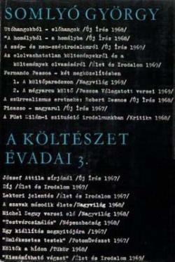A költészet évadai 3. (1971)