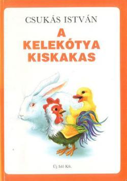 A kelekótya kiskakas (1990)