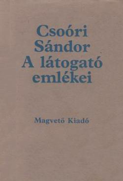 A látogató emlékei (1977)