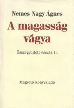 A magasság vágya (1992)