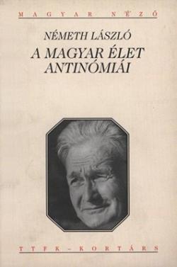 A magyar élet antinómiái (2002)