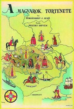 A magyarok története (1938)