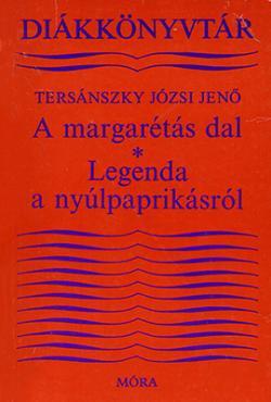 A margarétás dal; Legenda a nyúlpaprikásról (1986)