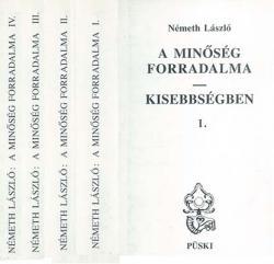 A minőség forradalma (1992-1999)