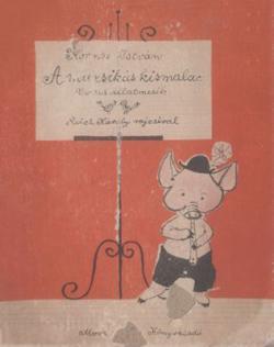 A muzsikás kismalac (1960)