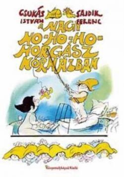 A nagy ho-ho-ho-horgász (2009)