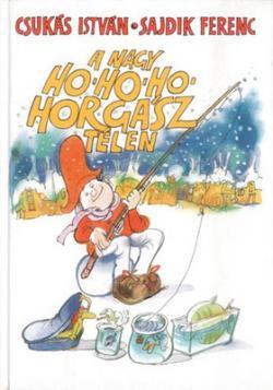 A nagy ho-ho-ho-horgász télen (1989)