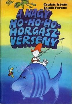A nagy ho-ho-ho-horgászverseny (1987)