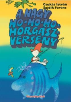 A nagy ho-ho-ho-horgászverseny (2012)