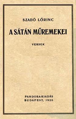 A sátán műremekei (1926)