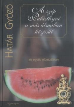 A szép Palásthyné a más álmában közösül és egyéb elbeszélések (2005)