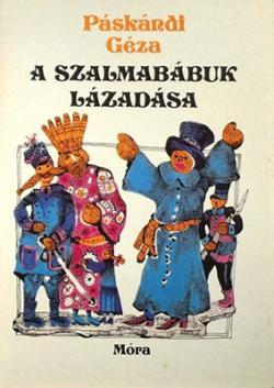 A szalmabábuk lázadása (1985)