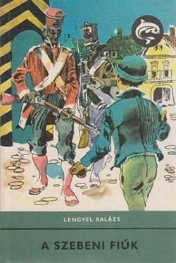 A szebeni fiúk (1967)