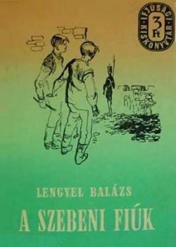 A szebeni fiúk (1956)