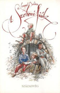 A szebeni fiúk (1994)