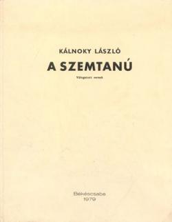 A szemtanú (1979)