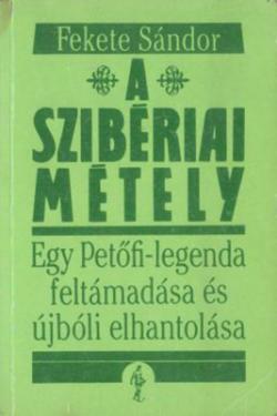 A szibériai métely (1990)