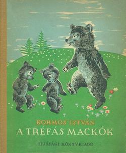 A tréfás mackók (1954)