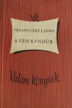 A vén kandúr (1956)