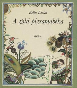 A zöld pizsamabéka (1979)