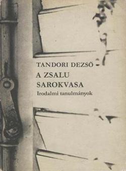 A zsalu sarokvasa (1979)