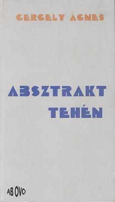 Absztrakt tehén (1995)
