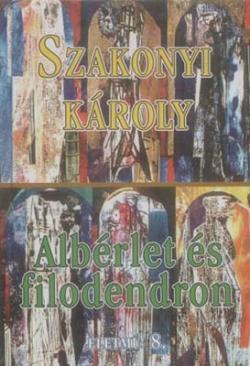 Albérlet és filodendron (2009)