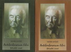 Antibarbarorum libri (2001)