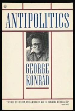 Antipolitics (1987)