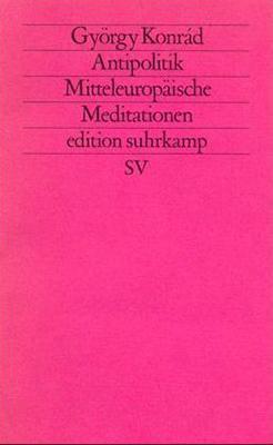 Antipolitik (1985)